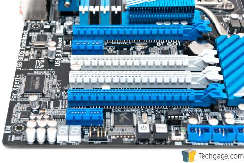 ASUS P9X79 PRO Motherboard Review – Techgage