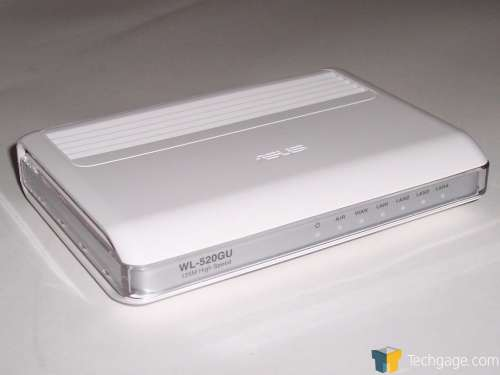 Asus WL-520gU Wireless Router X64 Driver Download