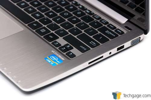 ASUS X202E 11.6-inch Notebook