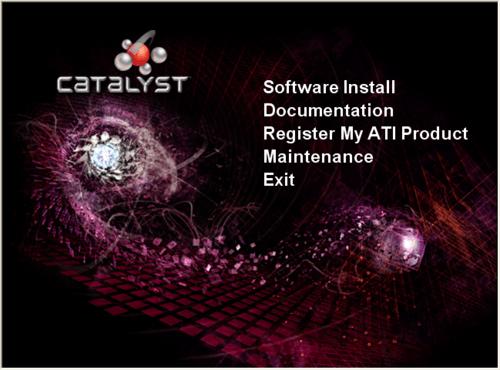 ATI Catalyst TV Wonder 600 USB Windows 7 64-BIT