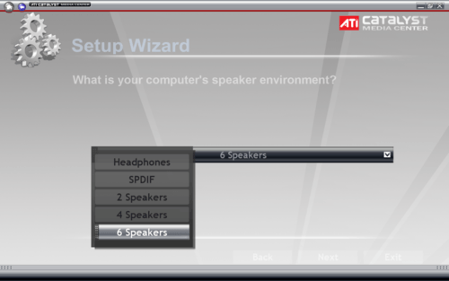 ATI WDM Rage Theater Video NSP - download driver