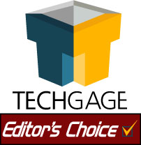 Adobe Lightroom 5 - Techgage Editor's Choice