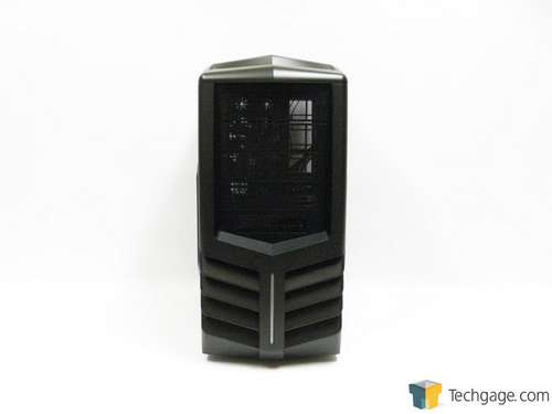 AZZA Toledo 301 Mid-Tower Chassis