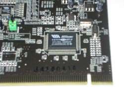 DRIVERS FOR CHAINTECH AV-710