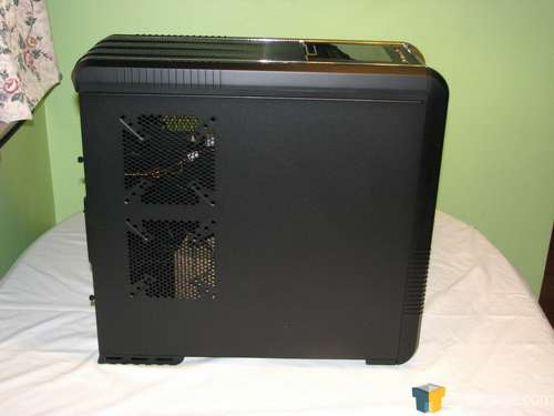 Cooler Master 690 II Advance Mid-Tower Chassis