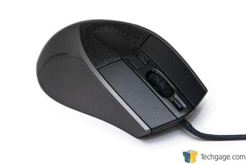 CM Storm Sentinel Advance II Gaming Mouse