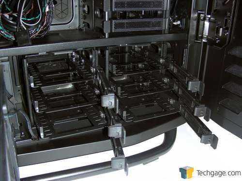 Cooler Master Cosmos II Full-Tower Chassis
