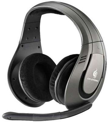 CM Storm Sonuz Stereo Gaming Headset