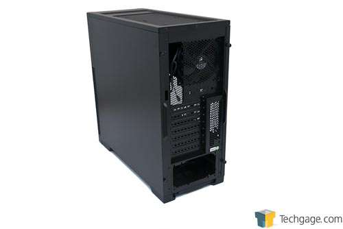 Corsair Carbide 300R Mid-Tower Chassis