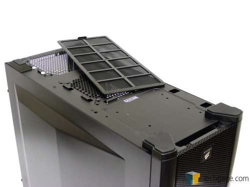 Corsair Carbide 400R Mid-Tower Chassis