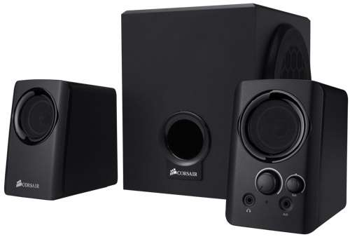 Corsair SP2200 Gaming Speakers