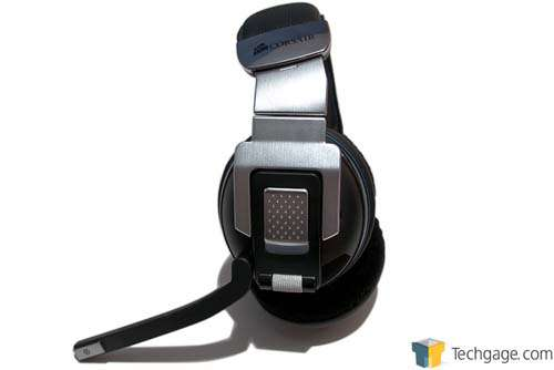 Corsair Vengeance 2000 Wireless 7.1 Headset