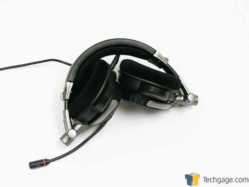 Cyber Snipa Sonar 5.1 Gaming Headset