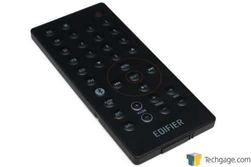 Edifier Esiena Bluetooth Dock