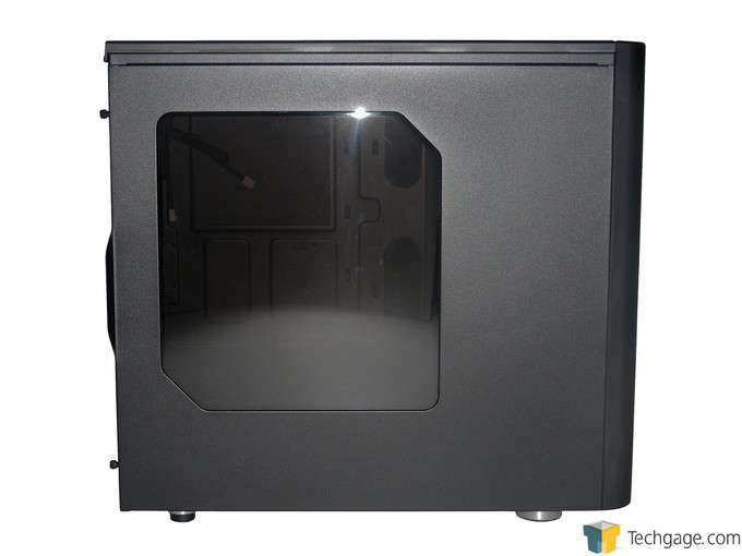 Fractal Design Arc Midi R2 - Windowed Side