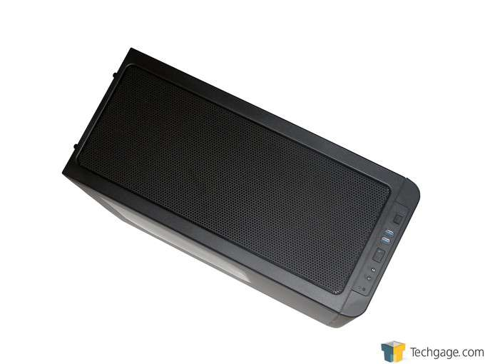 Fractal Design Arc Midi R2 - Top