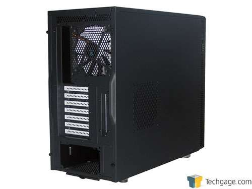 Fractal Design Define R4 Mid-Tower Chassis
