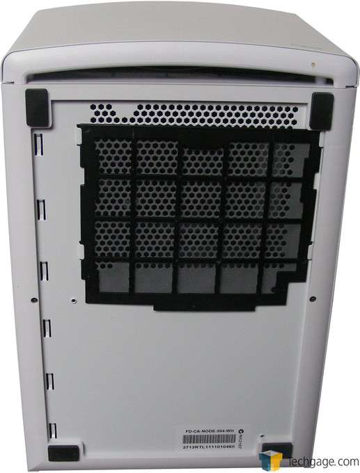 Fractal Design NODE 304 Chassis - Bottom