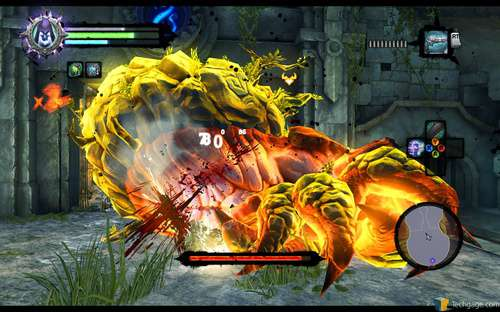 Darksiders II - PC Version