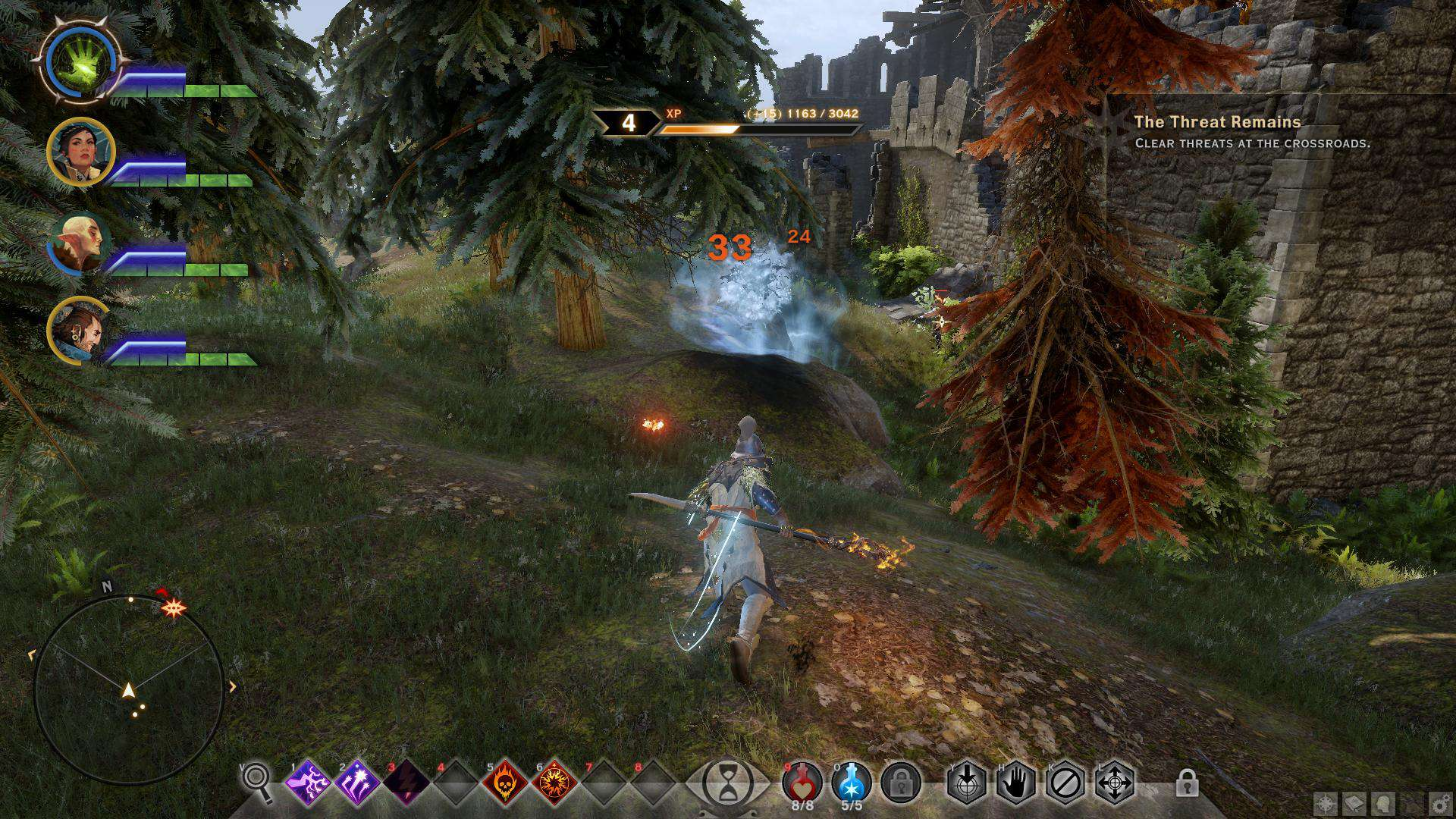 dragon age inquisition crack download torrent