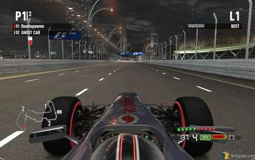 F1 2011 Review – Techgage