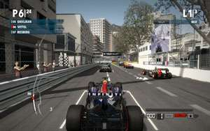 F1 2011 vs F1 2012 Graphics