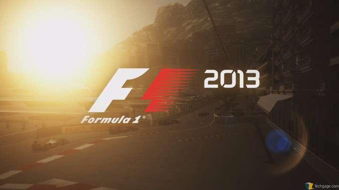 F1 2013 Classic Edition Review – How Far Has Evolution Come