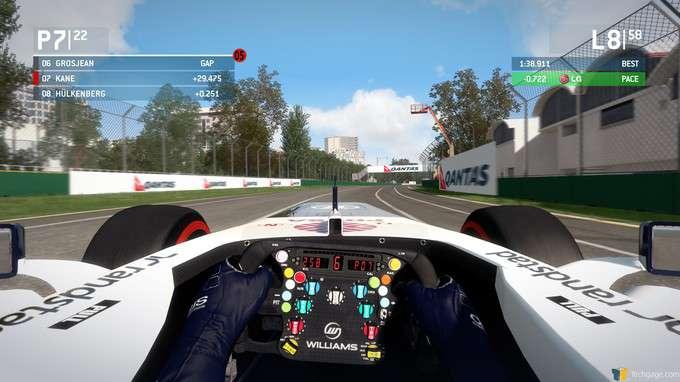 Car pc games 2013