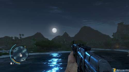 Far Cry 3 Screenshot