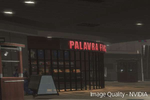 Max Payne 3 Image Quality Comparison