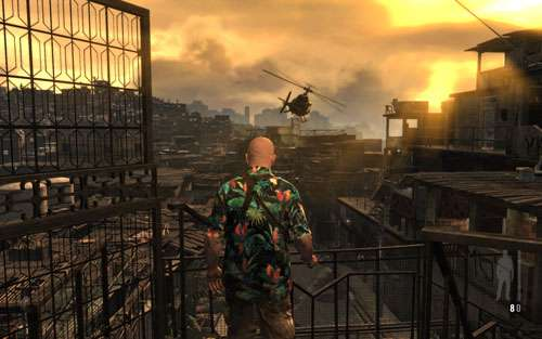 Max Payne 3 Performance