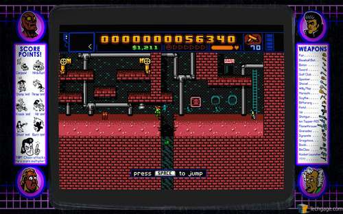 Retro City Rampage (PC)
