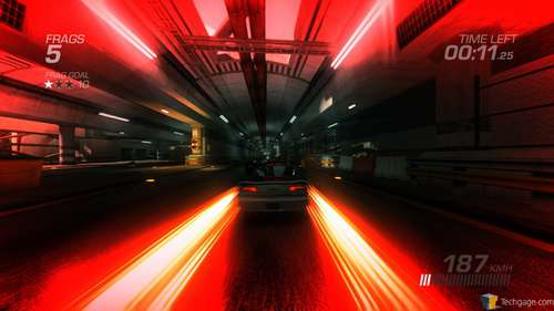 Ridge Racer Unbounded Review – Techgage