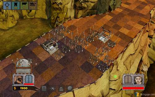 Rock of Ages (PC)