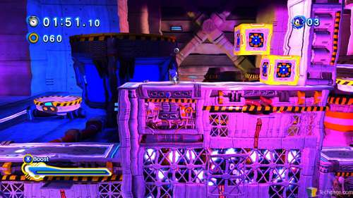 Sonic Generations - PC Review