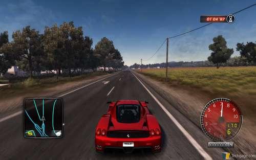 ดาวน์โหลด Test Drive Unlimited 2