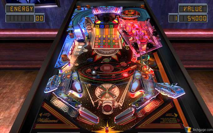 The Pinball Arcade - Pin*Bot