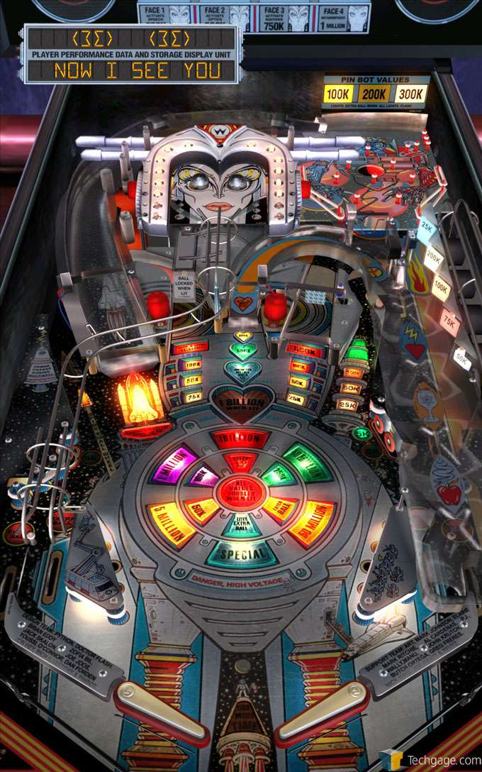 A Flippin' Good Time: The Pinball Arcade PC Review – Techgage