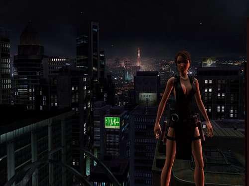 Tomb Raider Legend Xbox 360 Techgage