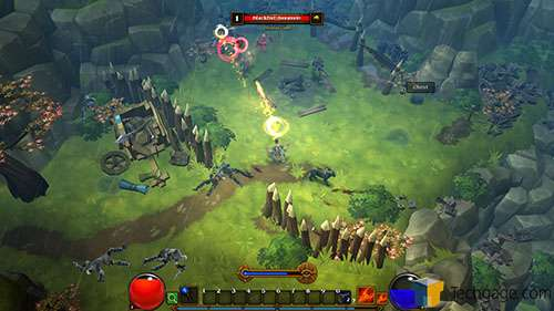 Runic Games has just posted a massive new patch for Torchlight 2, taking it