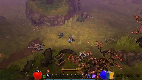 Torchlight 2 Screenshot