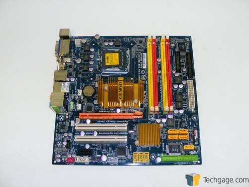 Gigabyte GA-EG45M-DS2H Intel ICH9R/ICH10R Treiber Windows 7