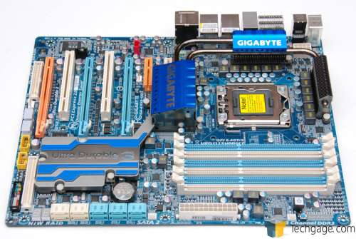 Драйвера Gigabyte Ultra Durable
