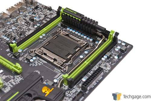 GIGABYTE G1.Assassin 2 Motherboard