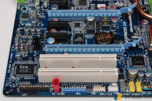 Gigabyte GA-X48T-DQ6 SATA2 Driver PC