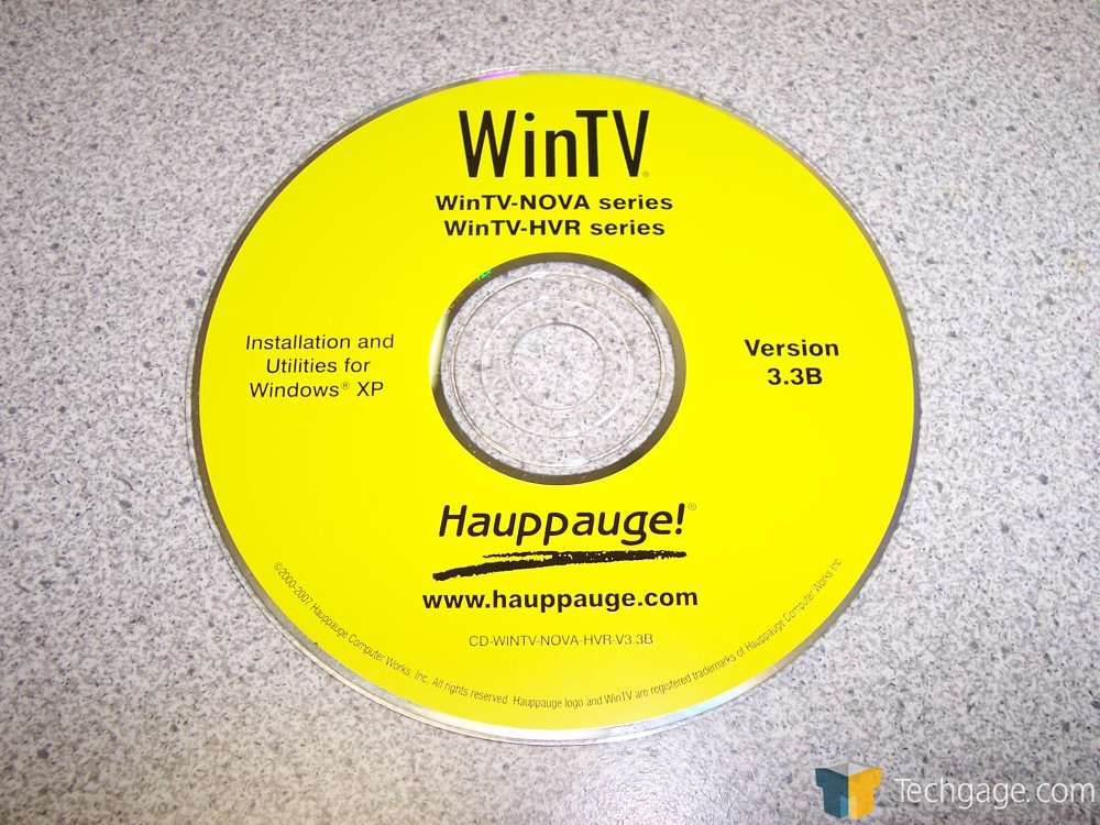 Hauppauge wintv hvr 950 Windows 7 Driver