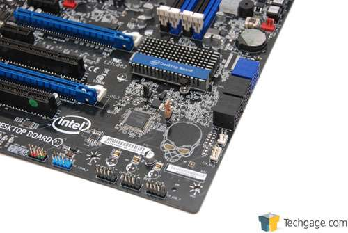 Intel DP67BG