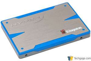Kingston HyperX 240GB Solid-State Drive