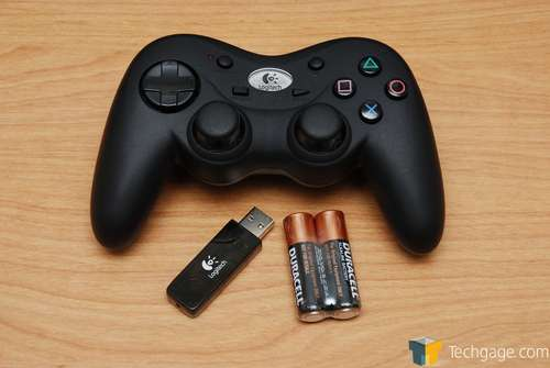 how to connect ps2 controller to pc without adapter