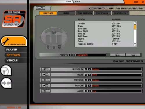 Logitech G25 Racing Wheel – Techgage